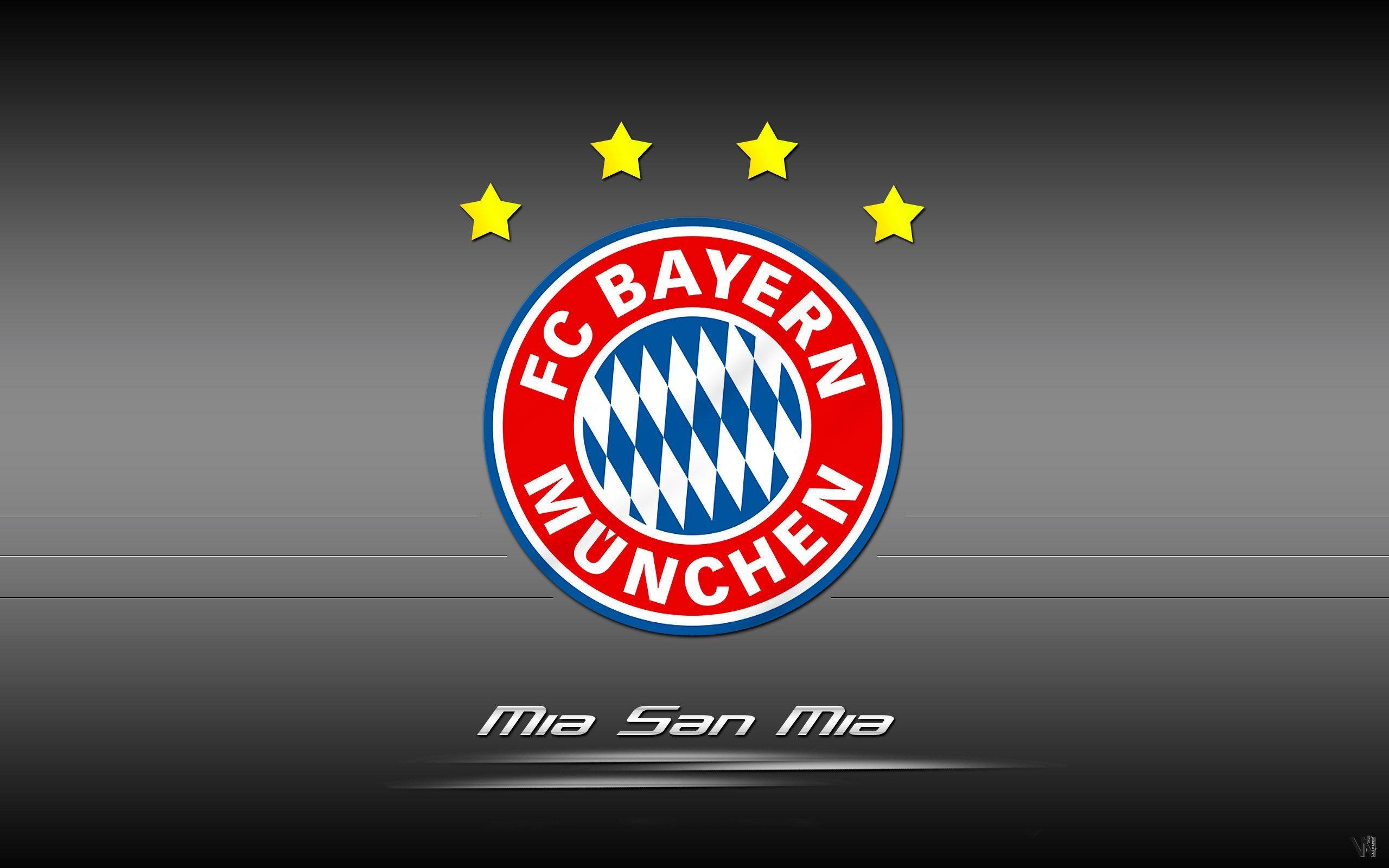 Fc Bayern Munich HD Wallpapers – Wallpaper Cave