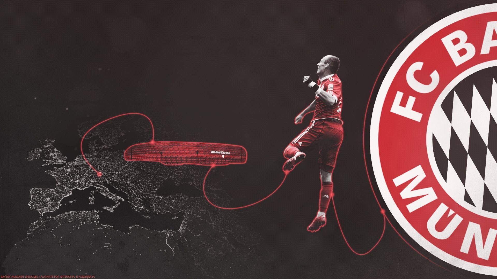 FC Bayern Munich HD Wallpapers And Photos download