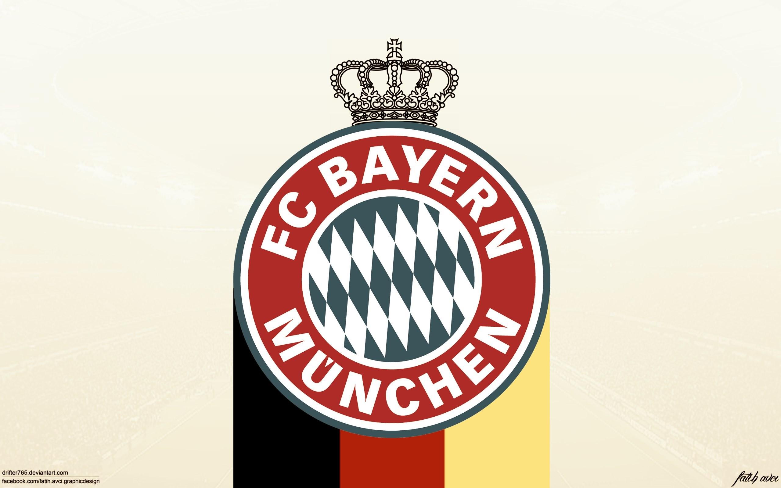 HD Wallpaper: FC Bayern Munich