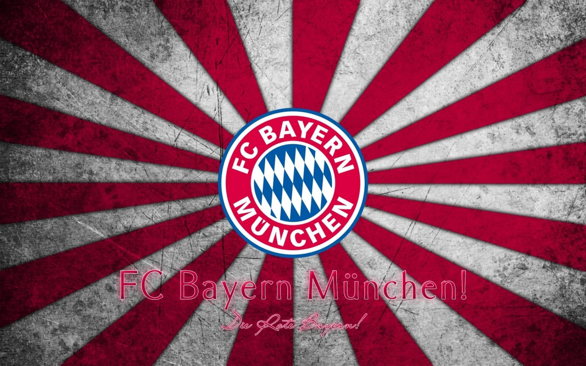 Bayern Munich Logo Best Wallpaper