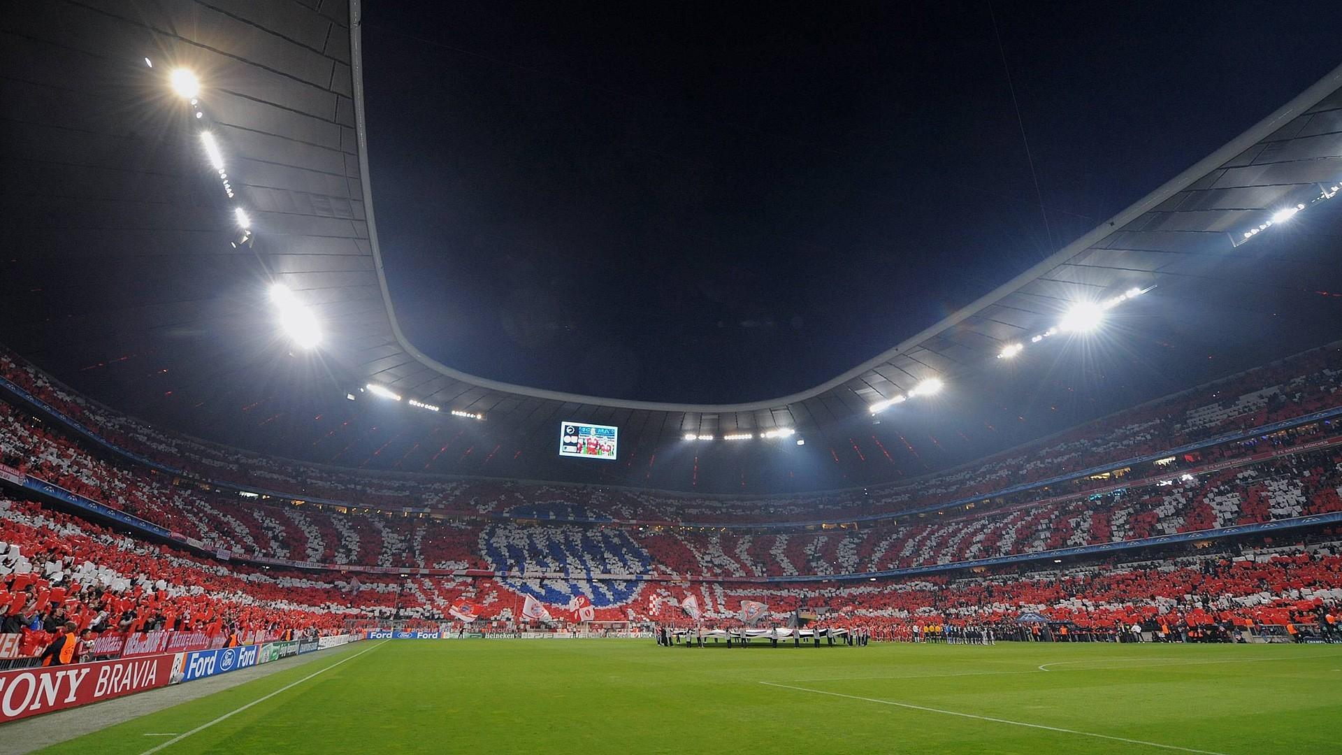 FC Bayern Wallpaper (25) – Best HD Wallpaper