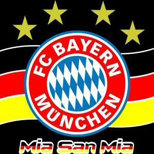 Fc Bayern Munich HD