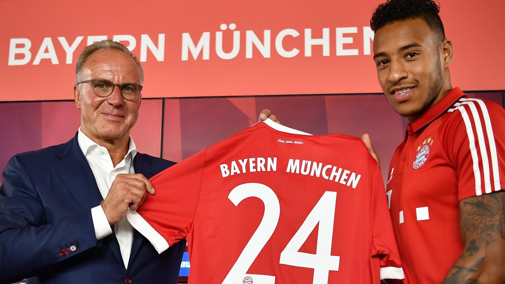 'Many young kids dream of Bayern' – FC Bayern Munich