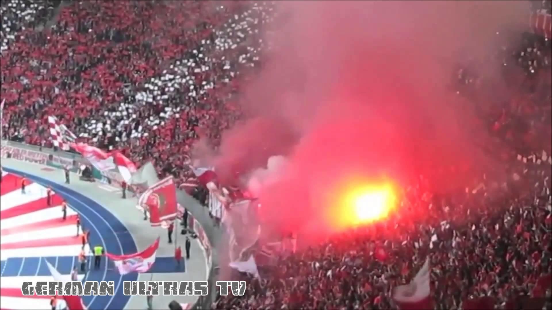 FC Bayern München Ultras #001 HD