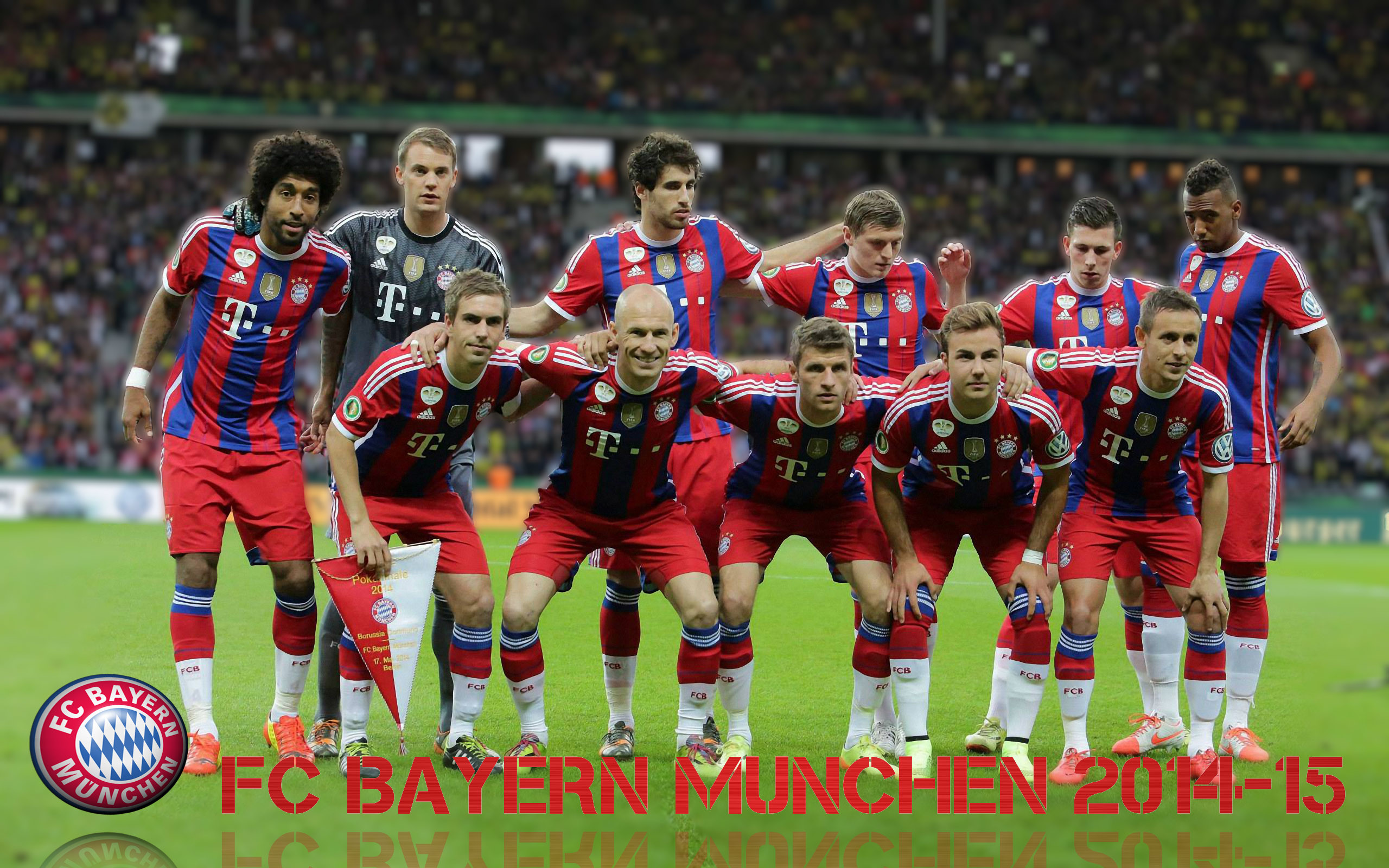 Germany can never forget that awesome era when this team Bayern Munich won  European cup in