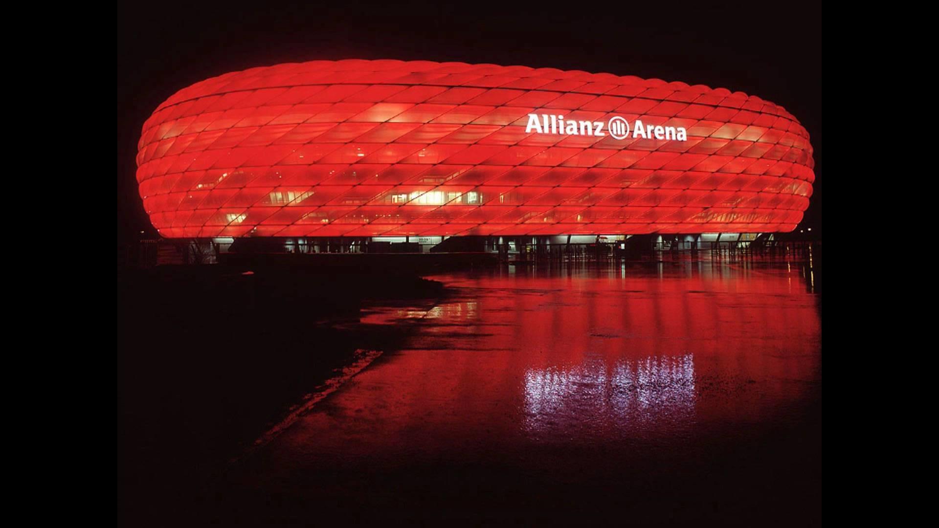 Allianz Arena Wallpapers – Wallpaper Cave
