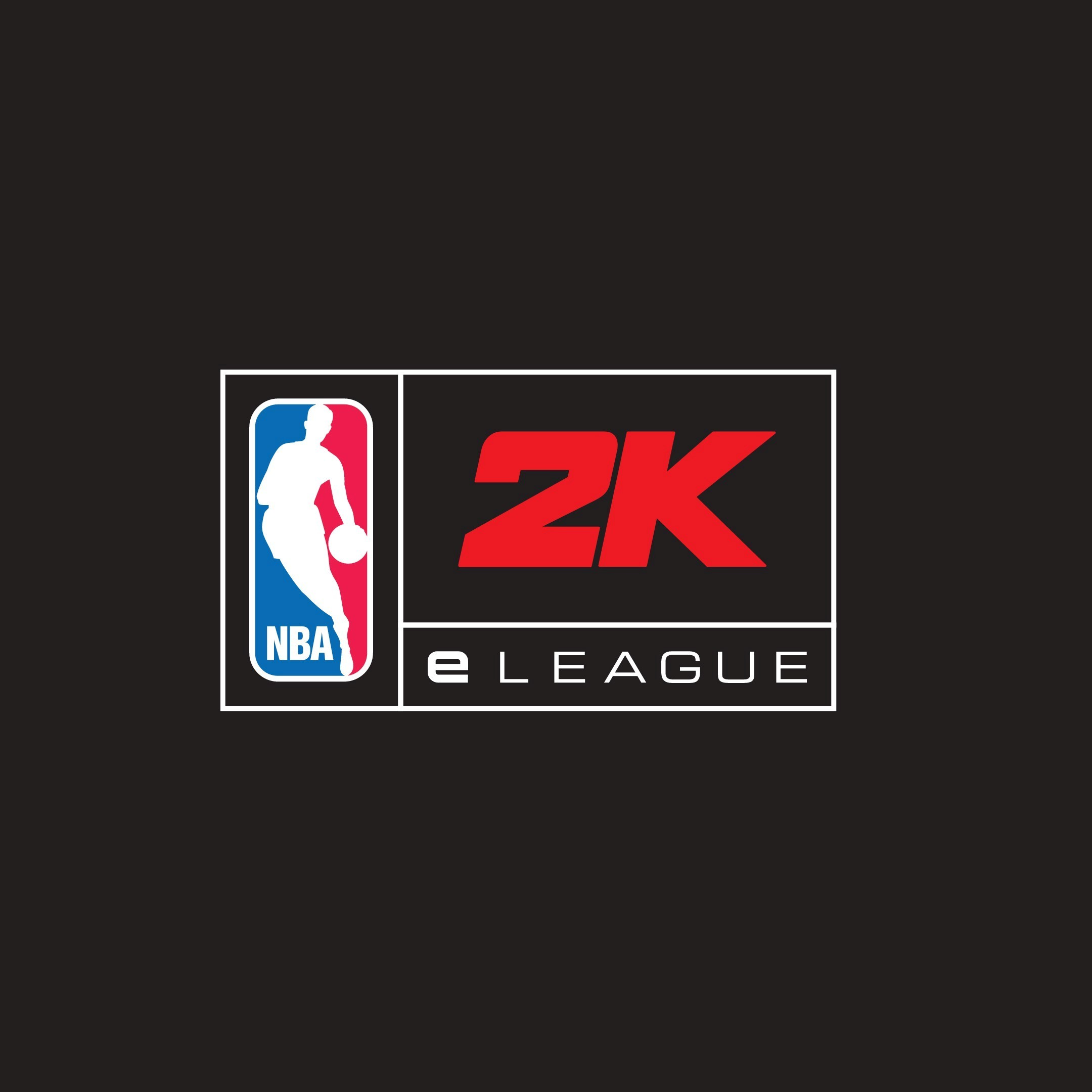 NBA 2K eLeague logo