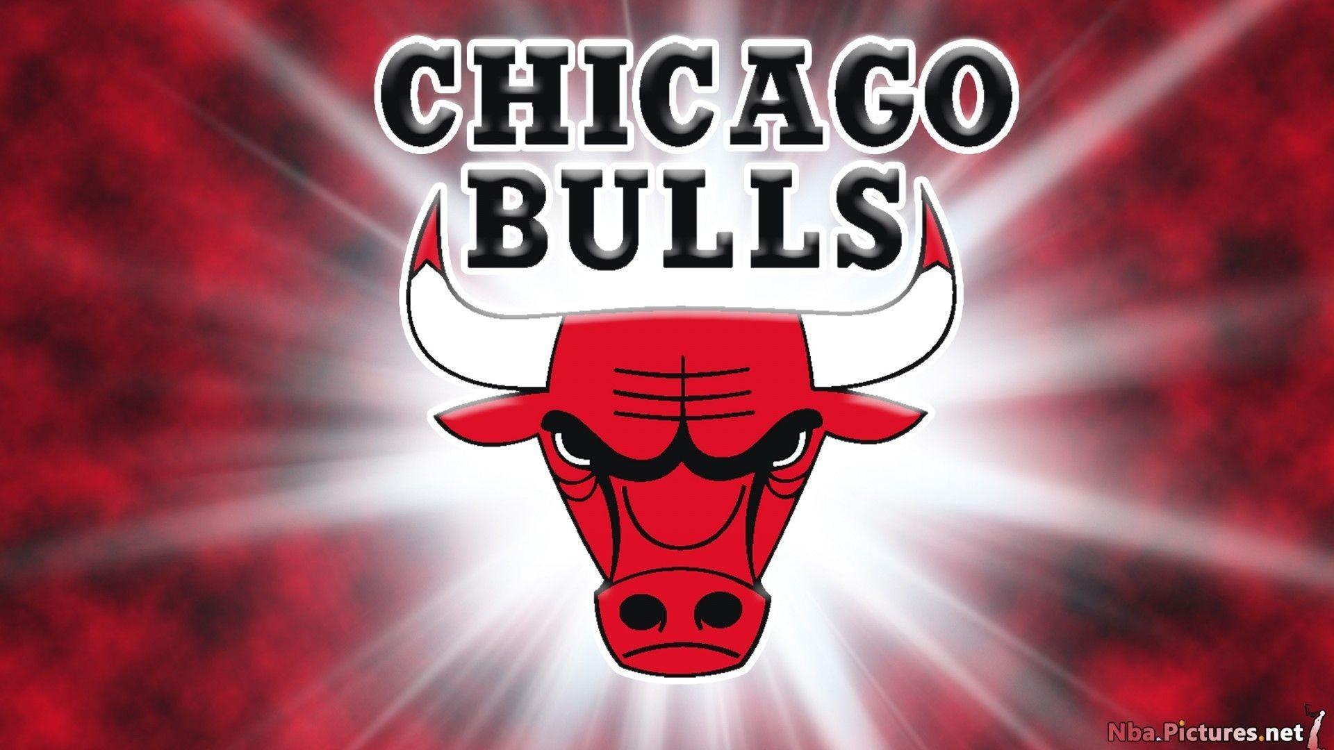 … Logo Chicago Bulls 2 …