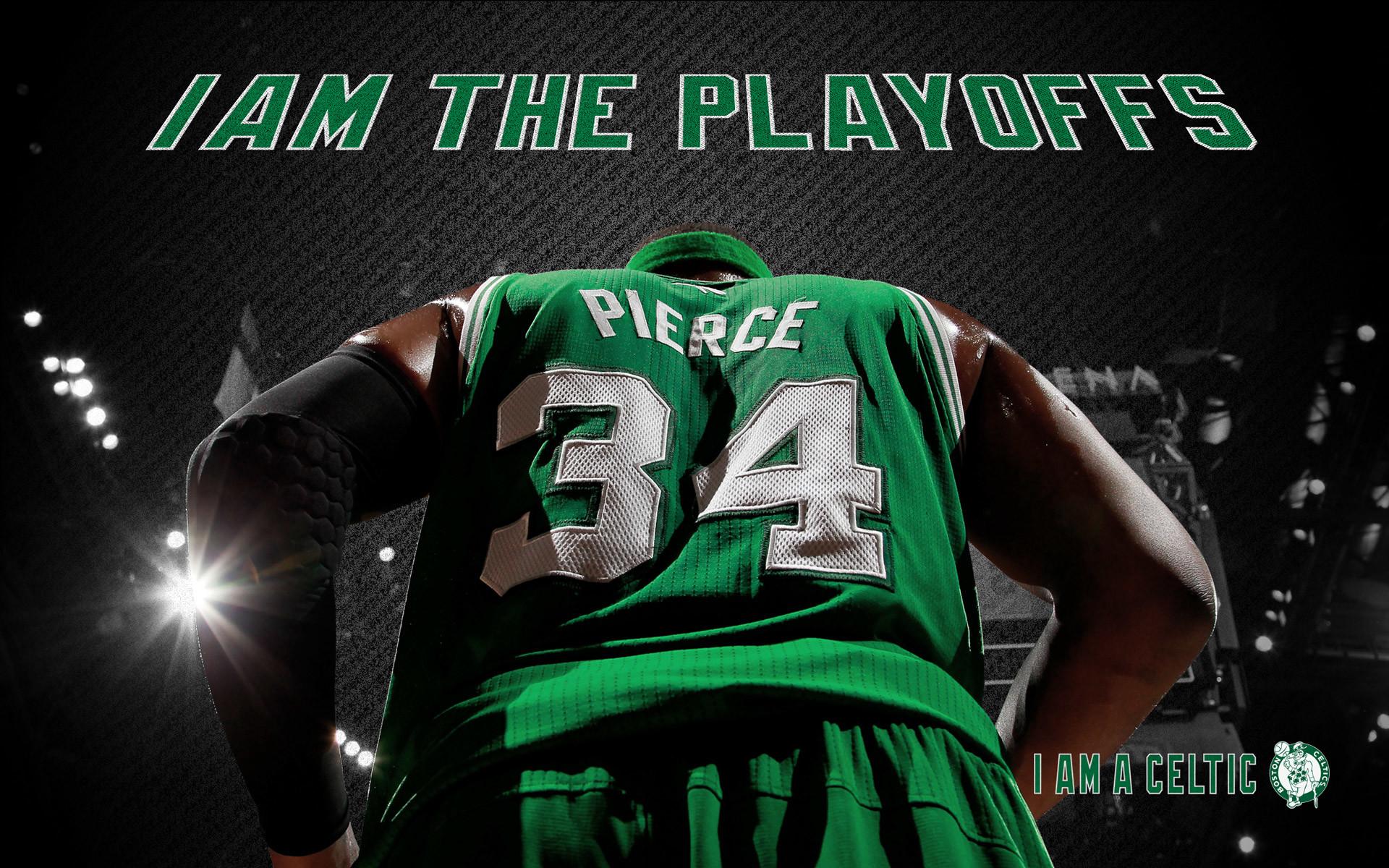 Kevin Garnett, Celtics Wallpaper