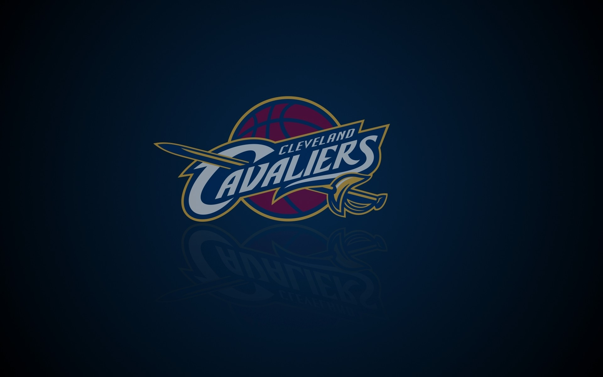 Photos Cleveland Cavaliers Logo Wallpaper.