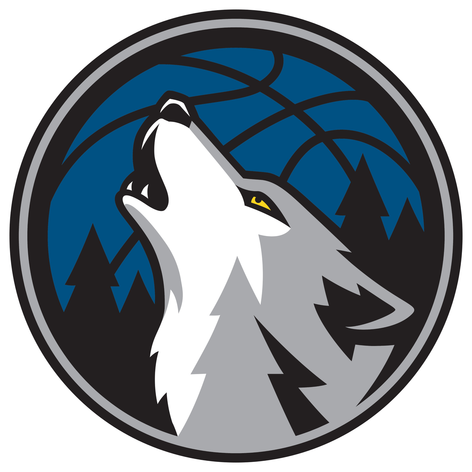 """The ad reads """"New Era, New Look,"""" a tagline likely attributable to  Minnesota's youth movement in trading for Andrew Wiggins and drafting Zach  LaVine and …"""