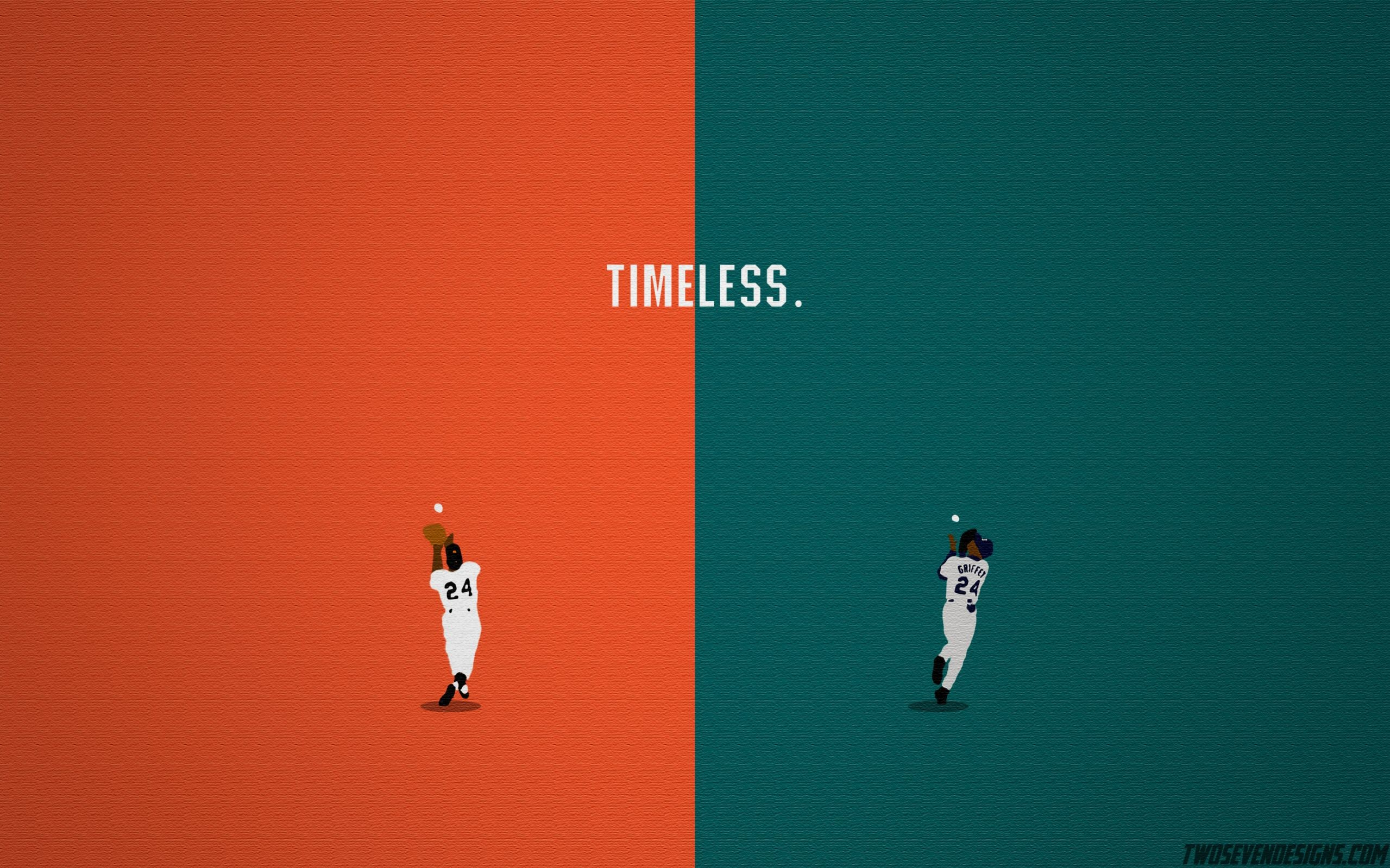 Started a new series of baseball wallpapers…I couldn't wait to finish to  show r/baseball the first one.