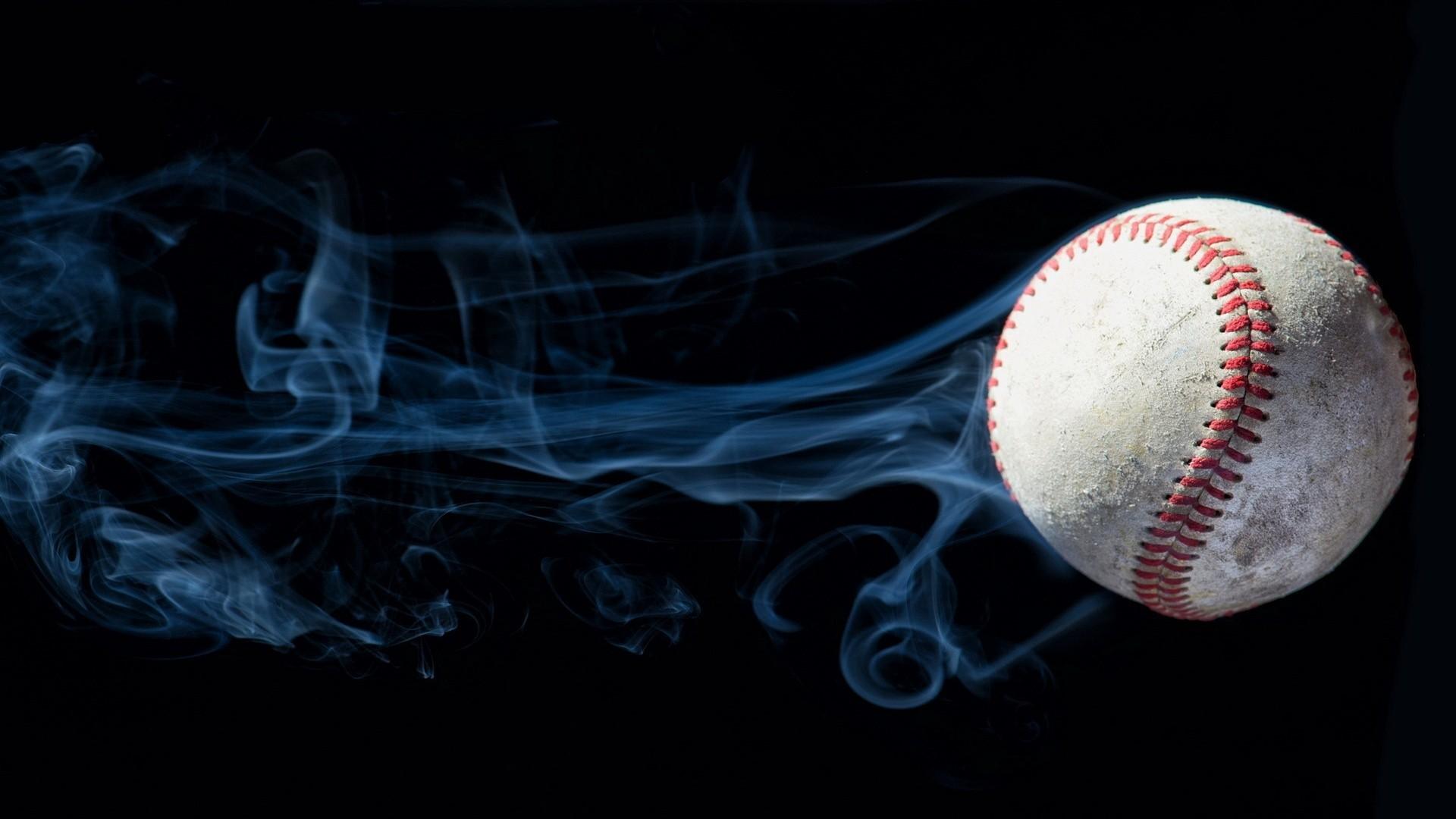 Baseball 1080p Background https://wallpapers-and-backgrounds.net/baseball