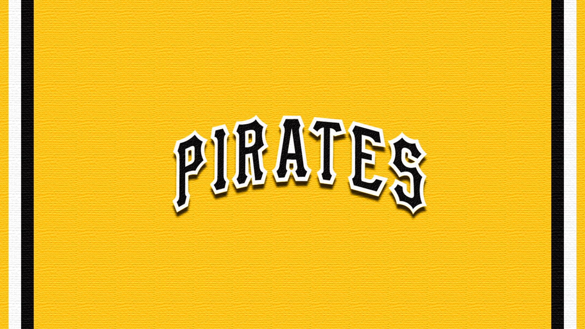 Pittsburgh Pirates Logo Wallpapers Hd Pixelstalk Net