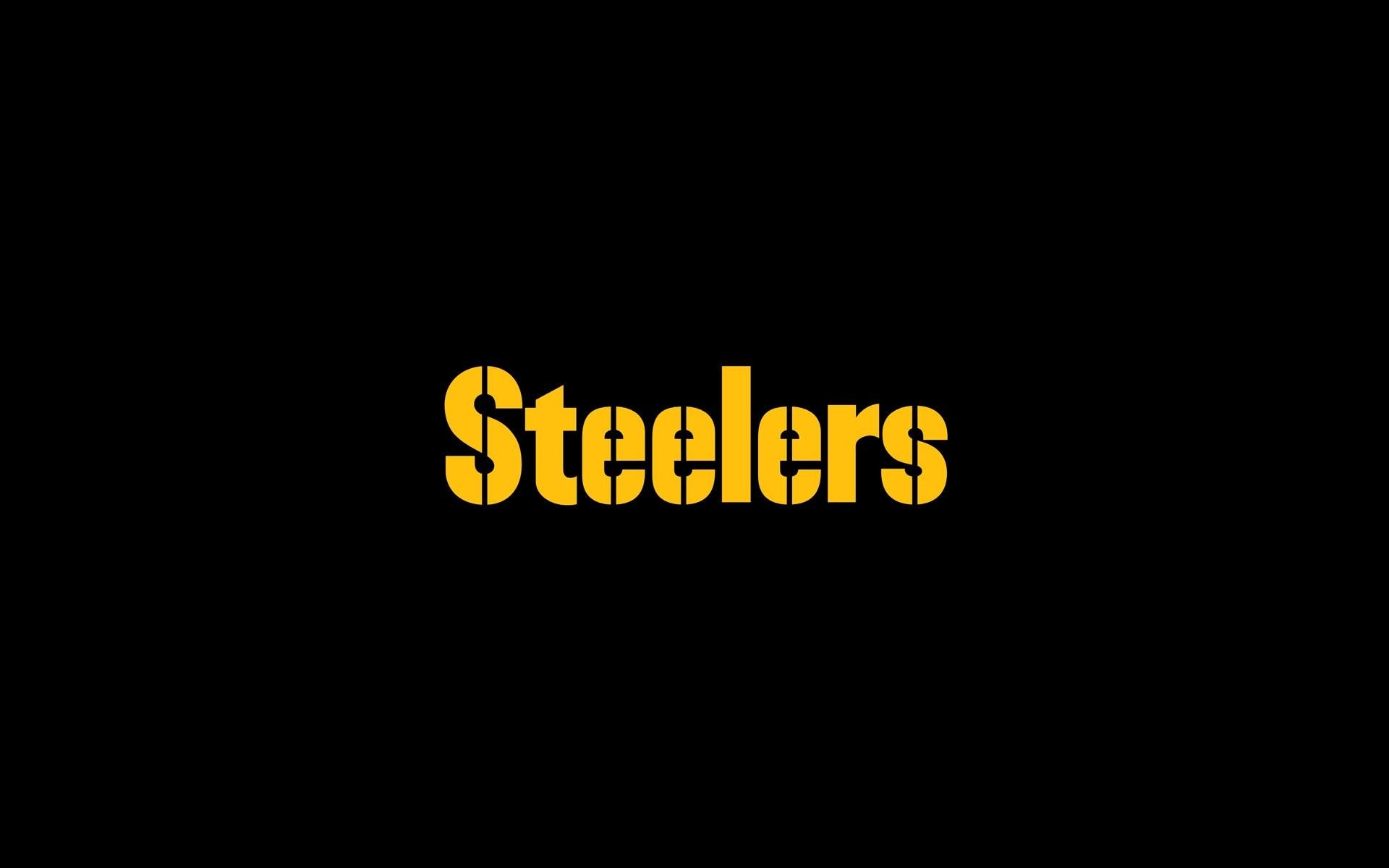 Pittsburgh Steelers Logo 606673