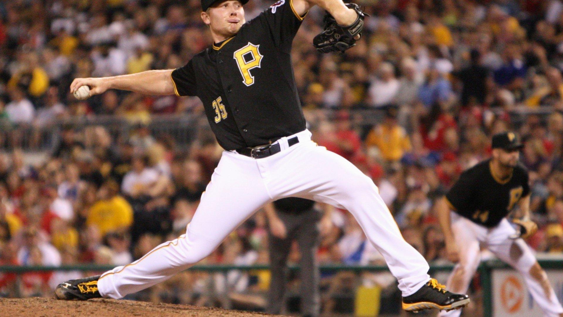 Pittsburgh-Pirates-Photo