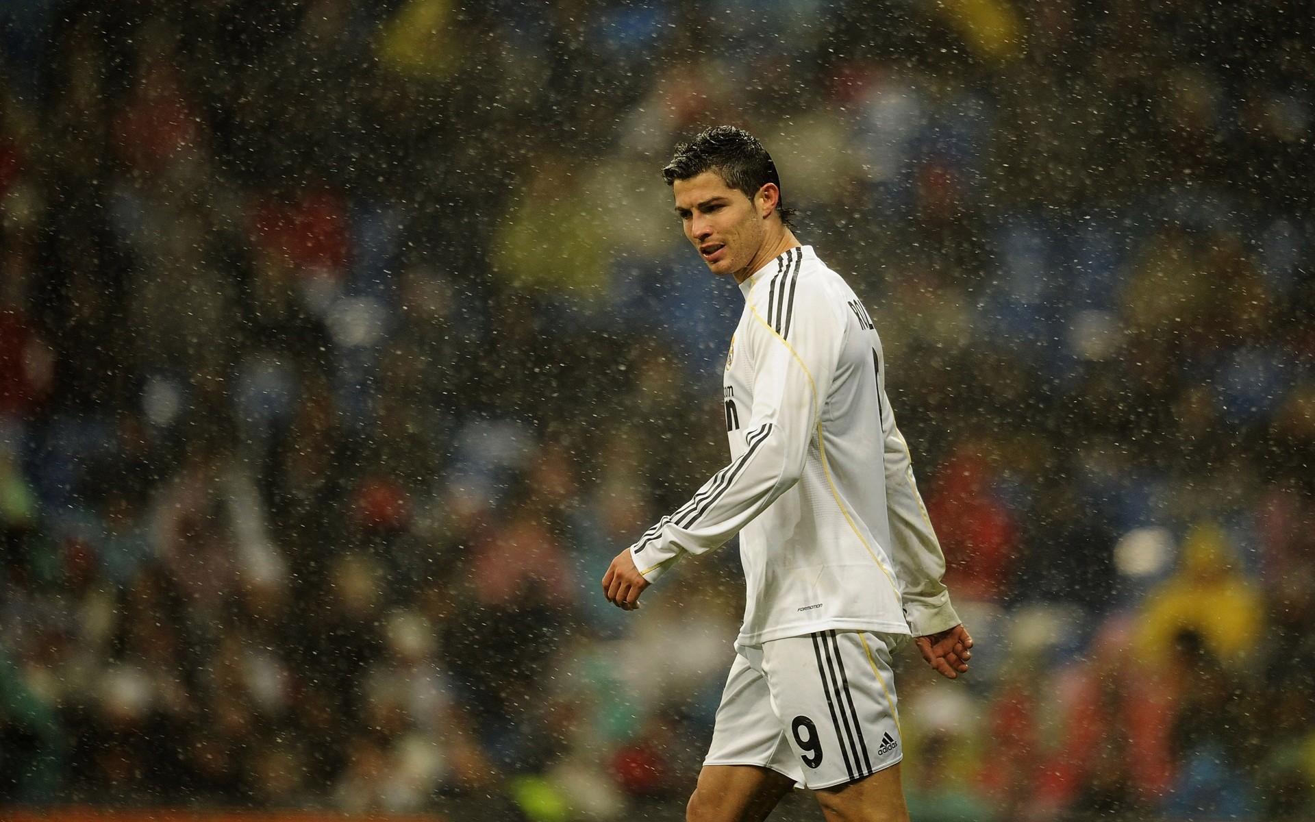 Cristiano Ronaldo Wallpaper Full HD