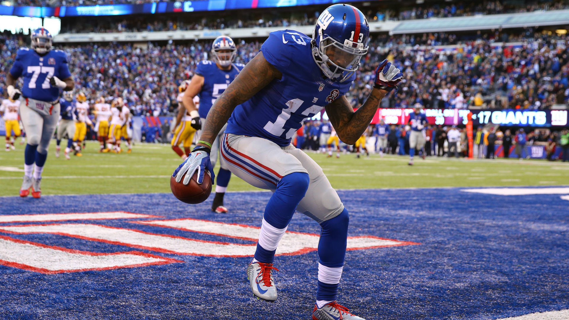 HD Odell Beckham Wallpapers by Brooke Metcalfe #8