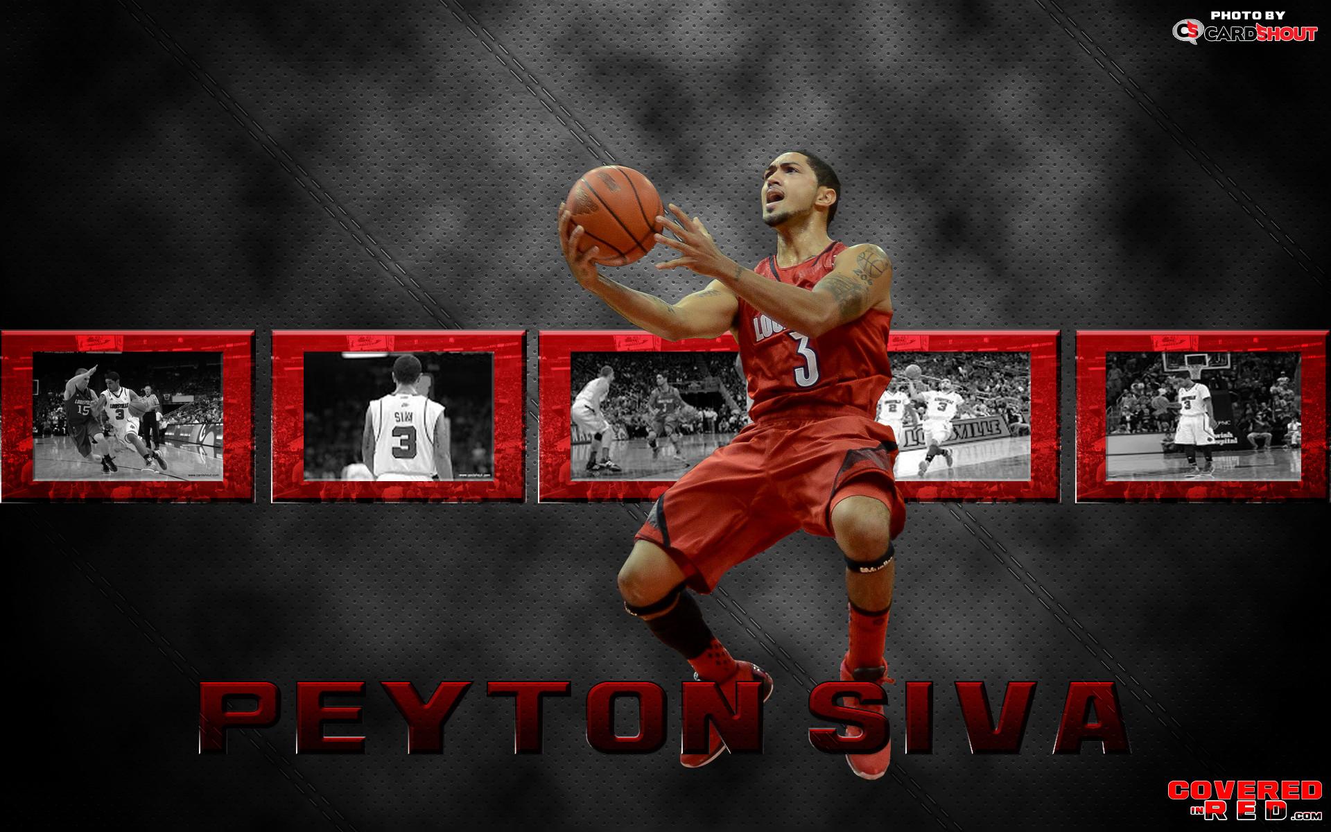 Best 25+ Peyton siva ideas only on Pinterest | Louisville cardinals  basketball, Louisville basketball and University of louisville