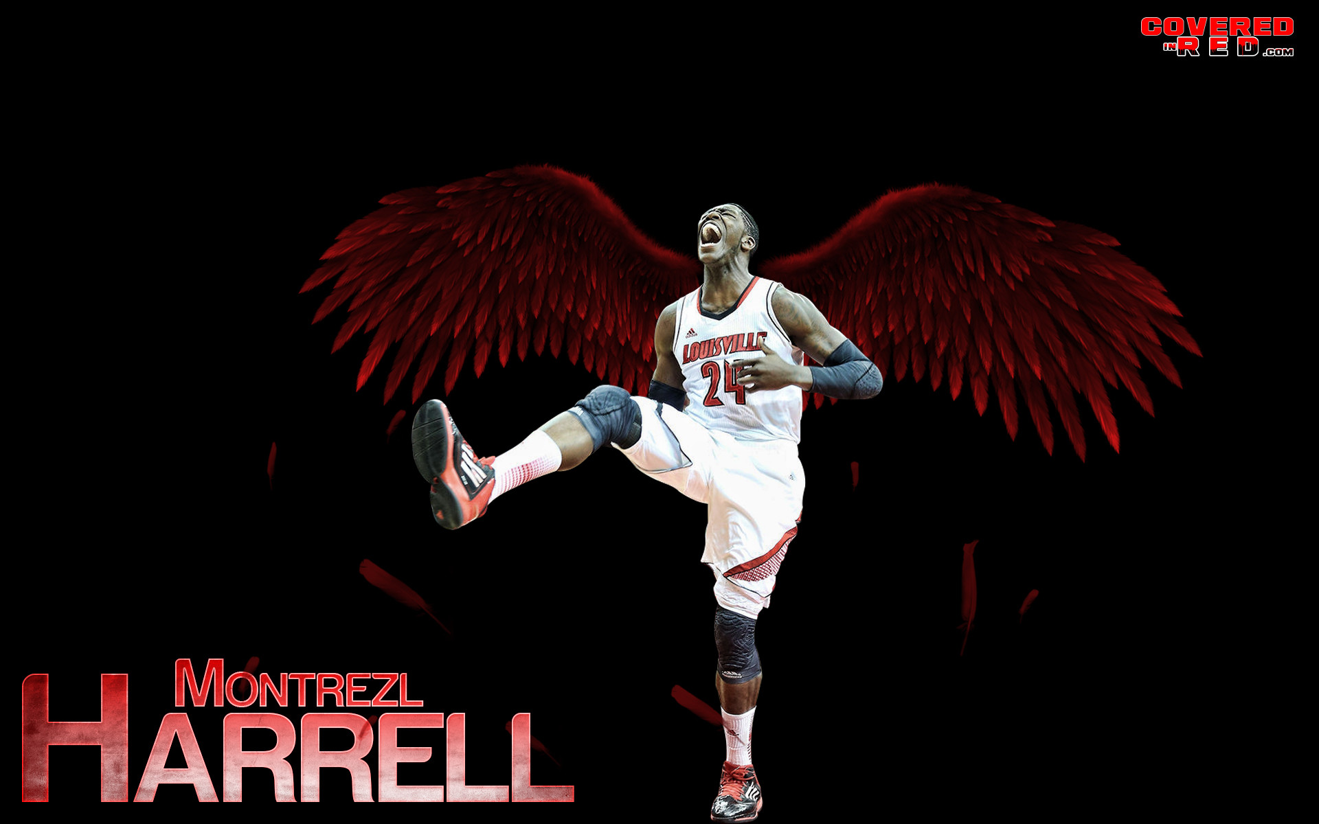Filename: montrezl_harrell_wingl.jpg · view image. Found on: Louisville  Cardinals Basketball Wallpaper.html