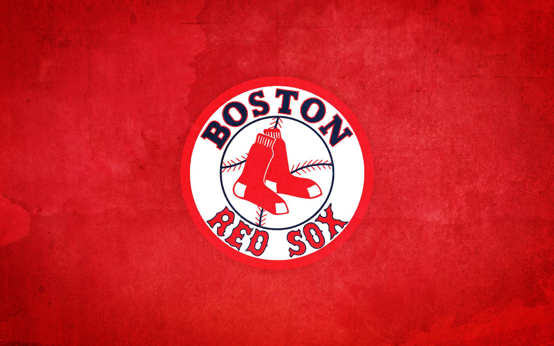 Boston Red Sox Logo Wallpapers – Wallpaper Zone