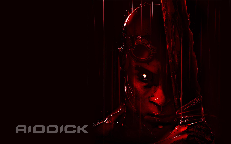 Vin Diesels Riddick 2013 Wallpapers