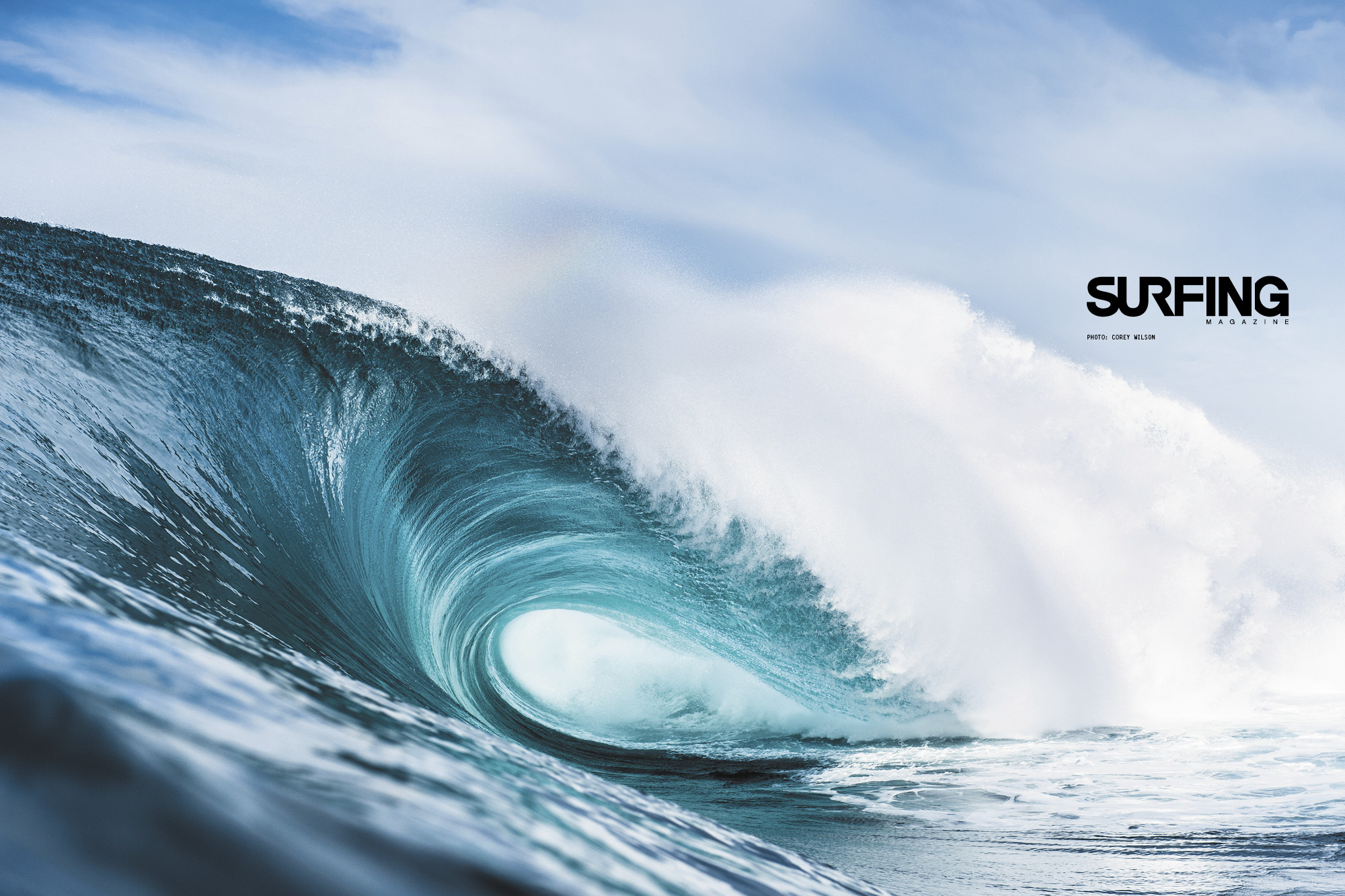 Click here for more SURFING wallpapers. Corey1 Download: Photo: Corey  Wilson callinansimpson