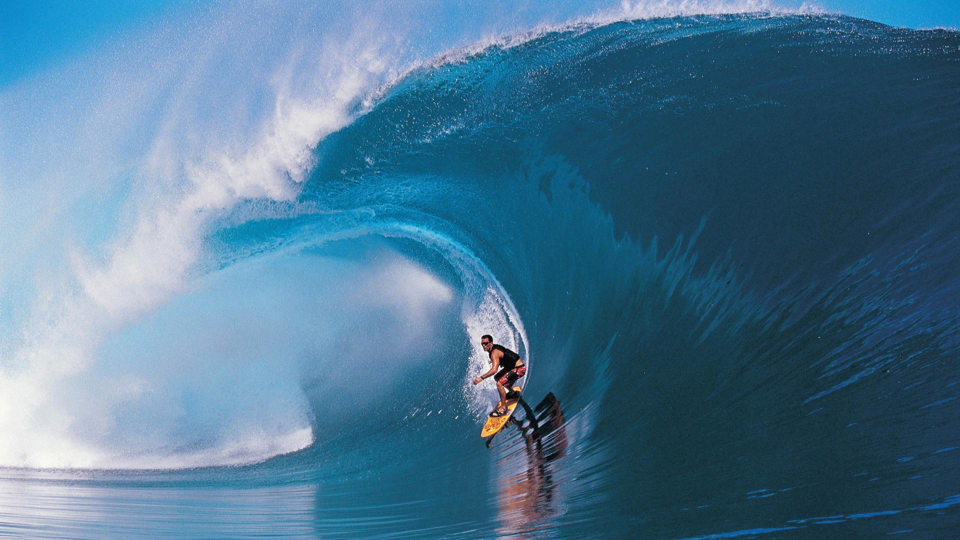 tahiti, wave, surf wallpaper   HD Desktop Wallpapers