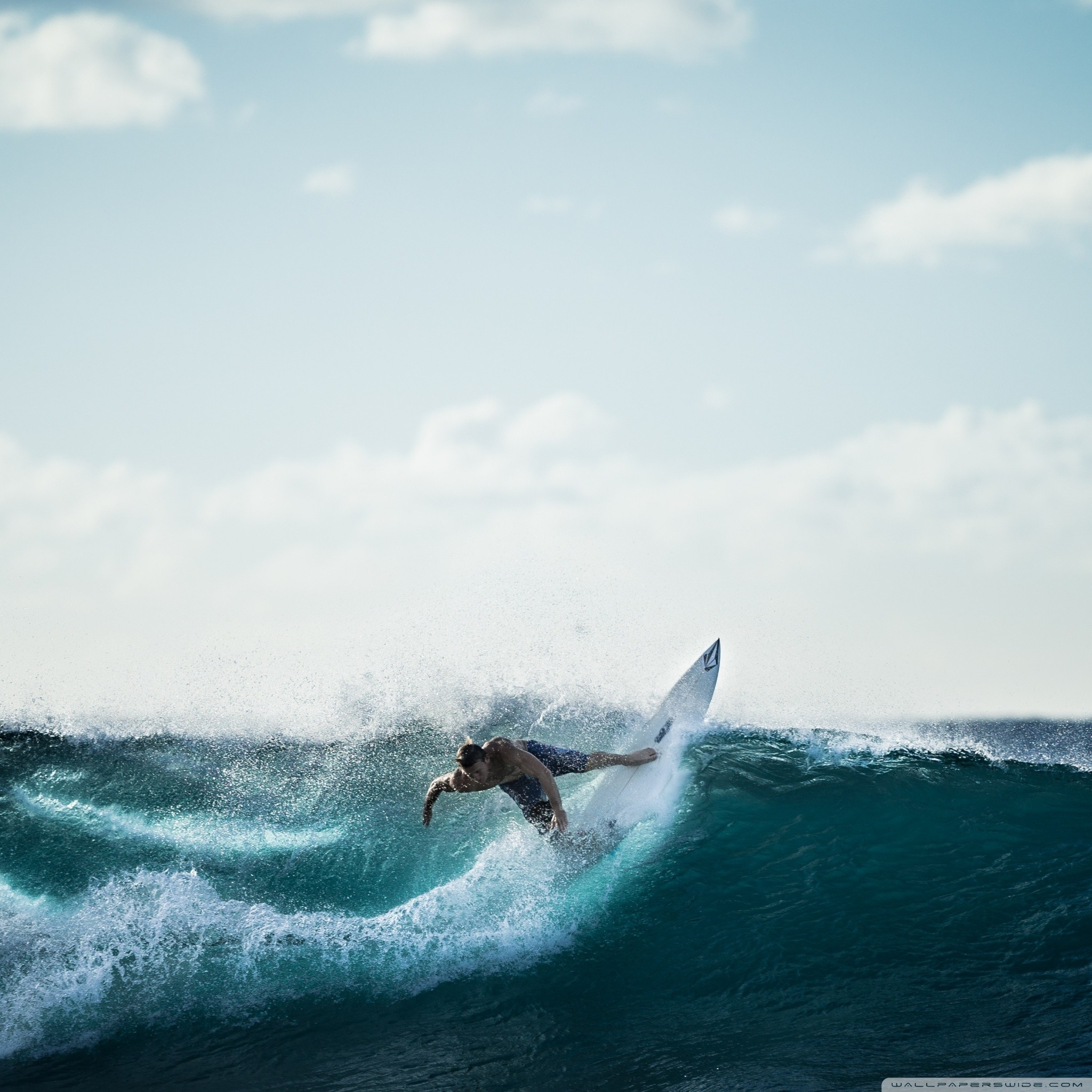 SURFING Wallpaper Issue SURFER Magazine