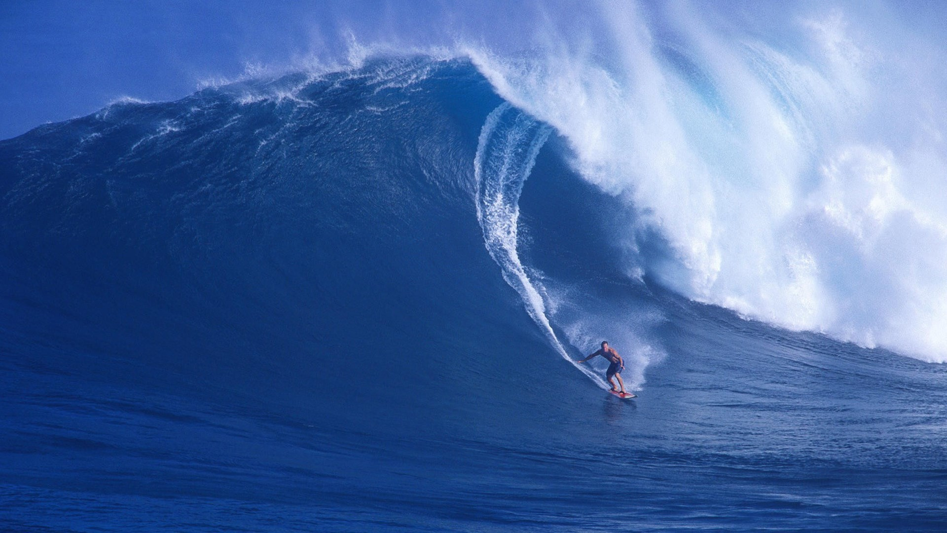 deep sea surf beach wallpapers