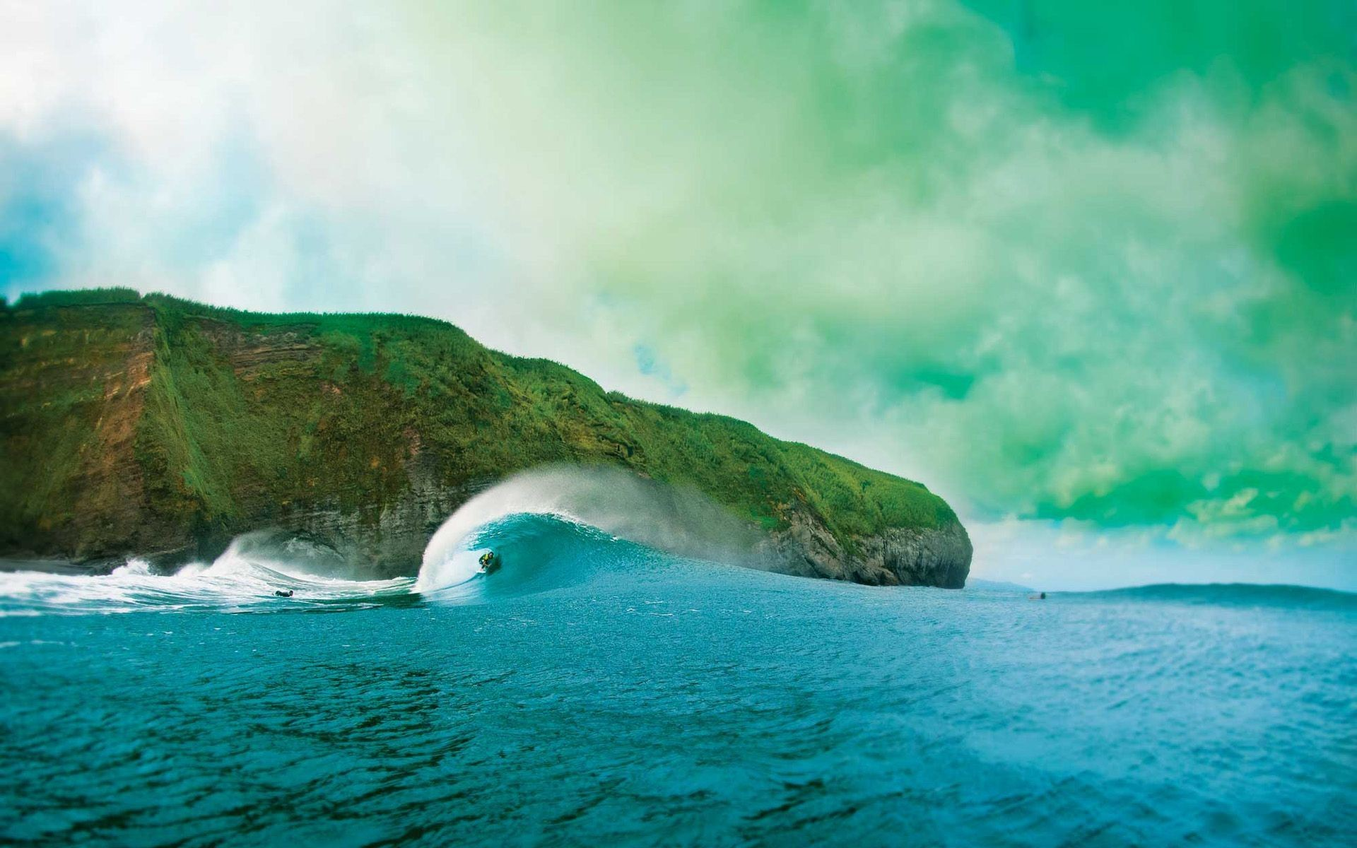 Surf Azores, surfing, weather, HD Wallpaper and FREE .