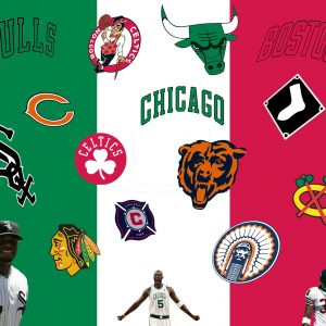 Chicago Sports Teams