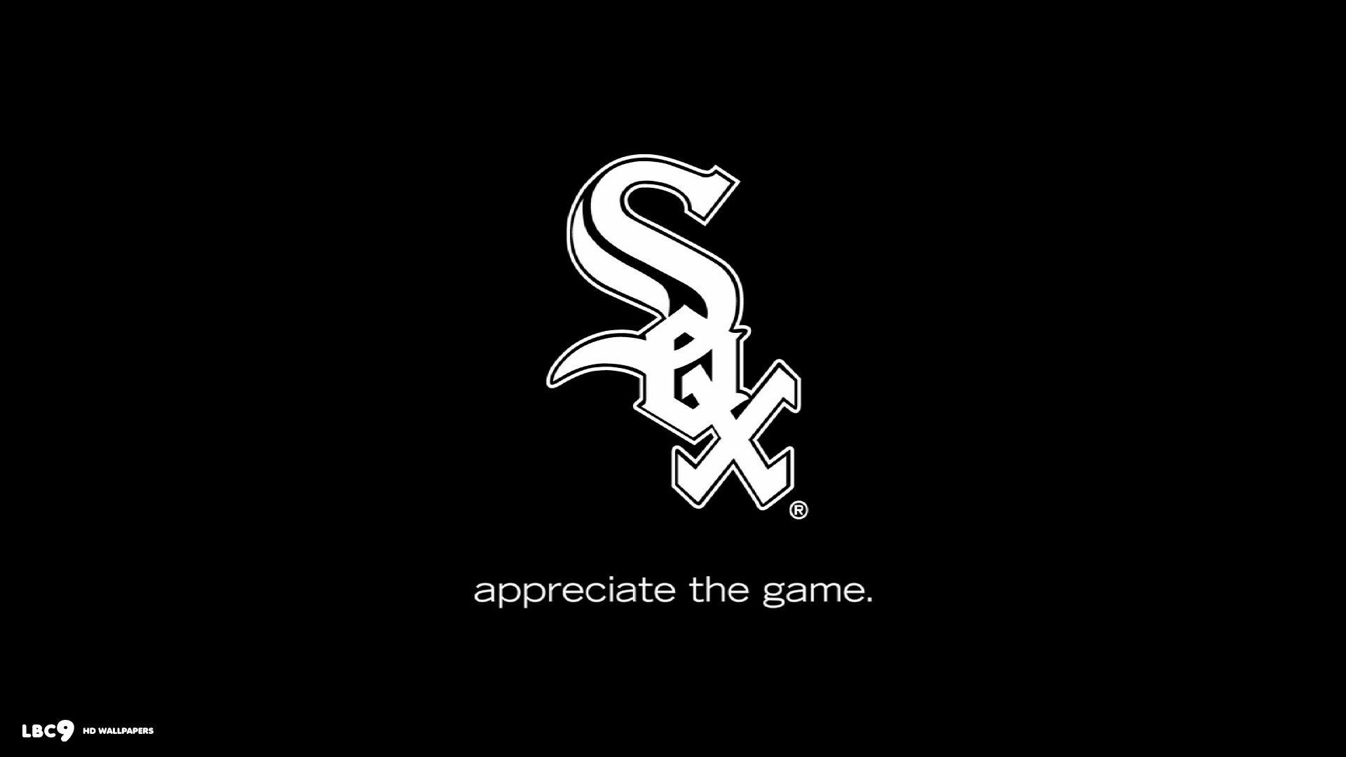 white sox appreciate the game