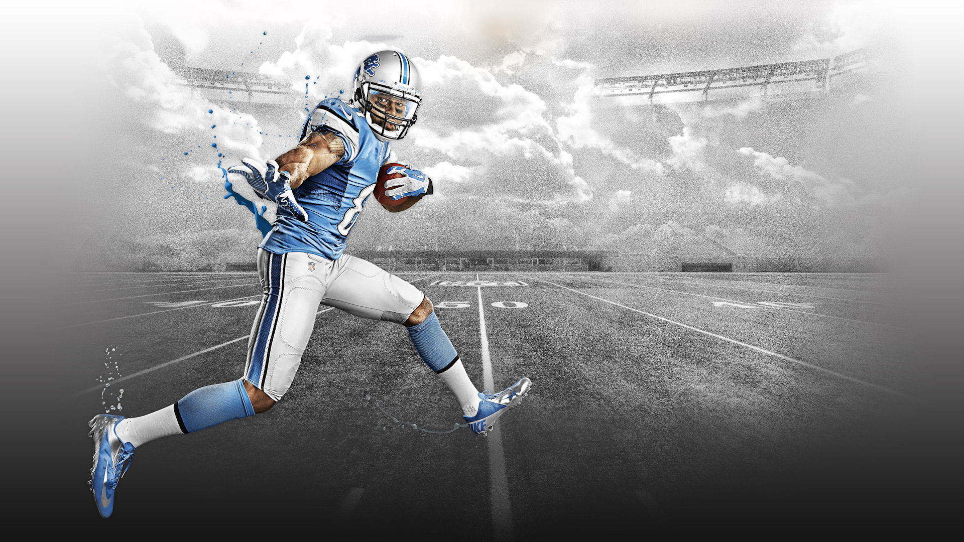 Cool NFL Players Wallpapers