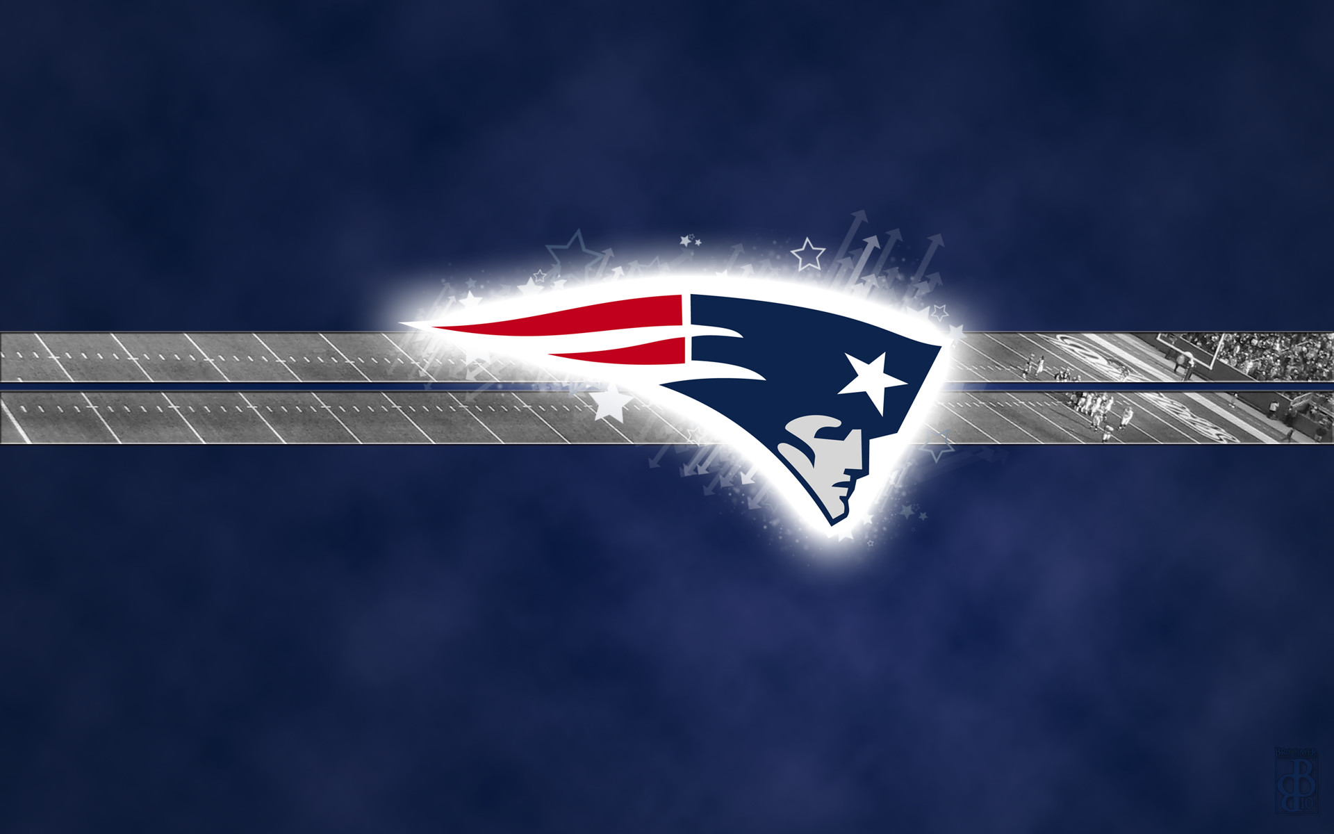 New NFL Football Teams High Definition Wallpapers