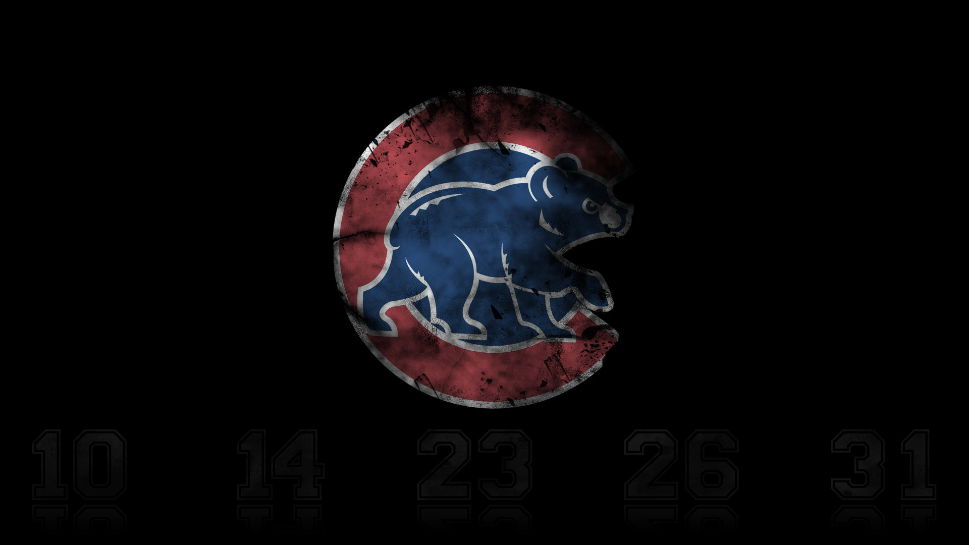 chicago cubs wallpaper by henchman3 customization wallpaper other .