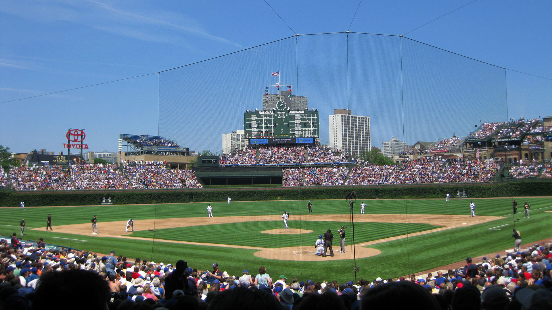 Chicago Cubs wallpapers   Chicago Cubs background – Page 6