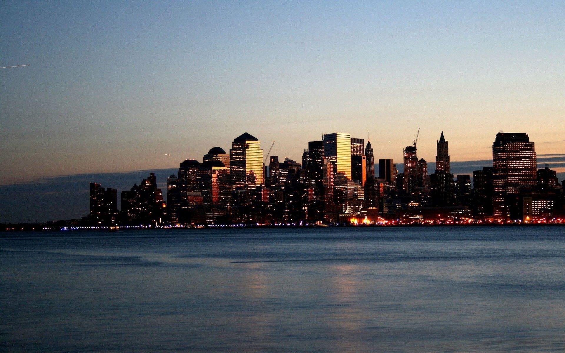 Chicago skyline wallpaper – 339232