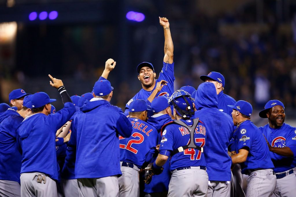 "For fans of Chicago Cubs, the Major League Baseball (MLB) and the World  Series champions, I've created this NewTab extension. Install the extension  ""MLB …"