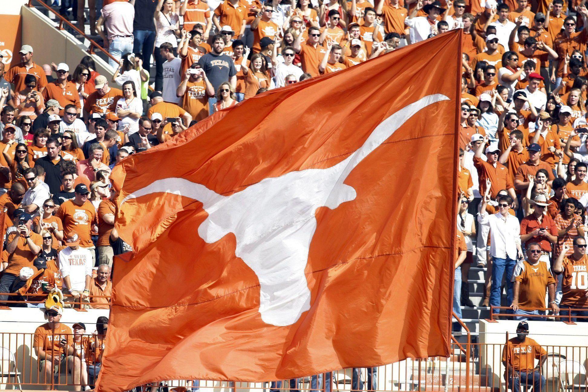 Texas Longhorns Football Wallpapers Free Download | PixelsTalk.Net