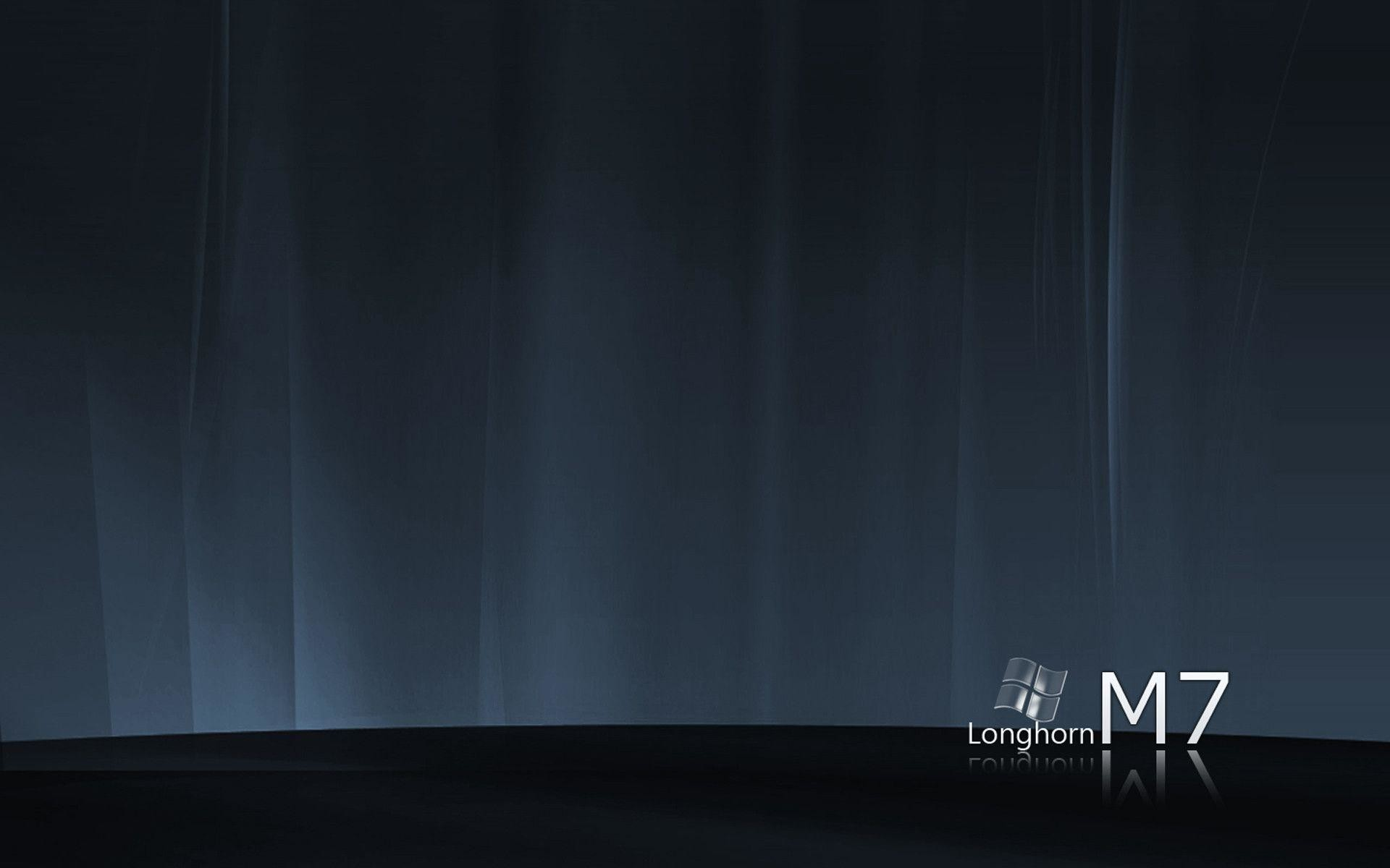 2 Microsoft Longhorn Wallpapers | Microsoft Longhorn Backgrounds
