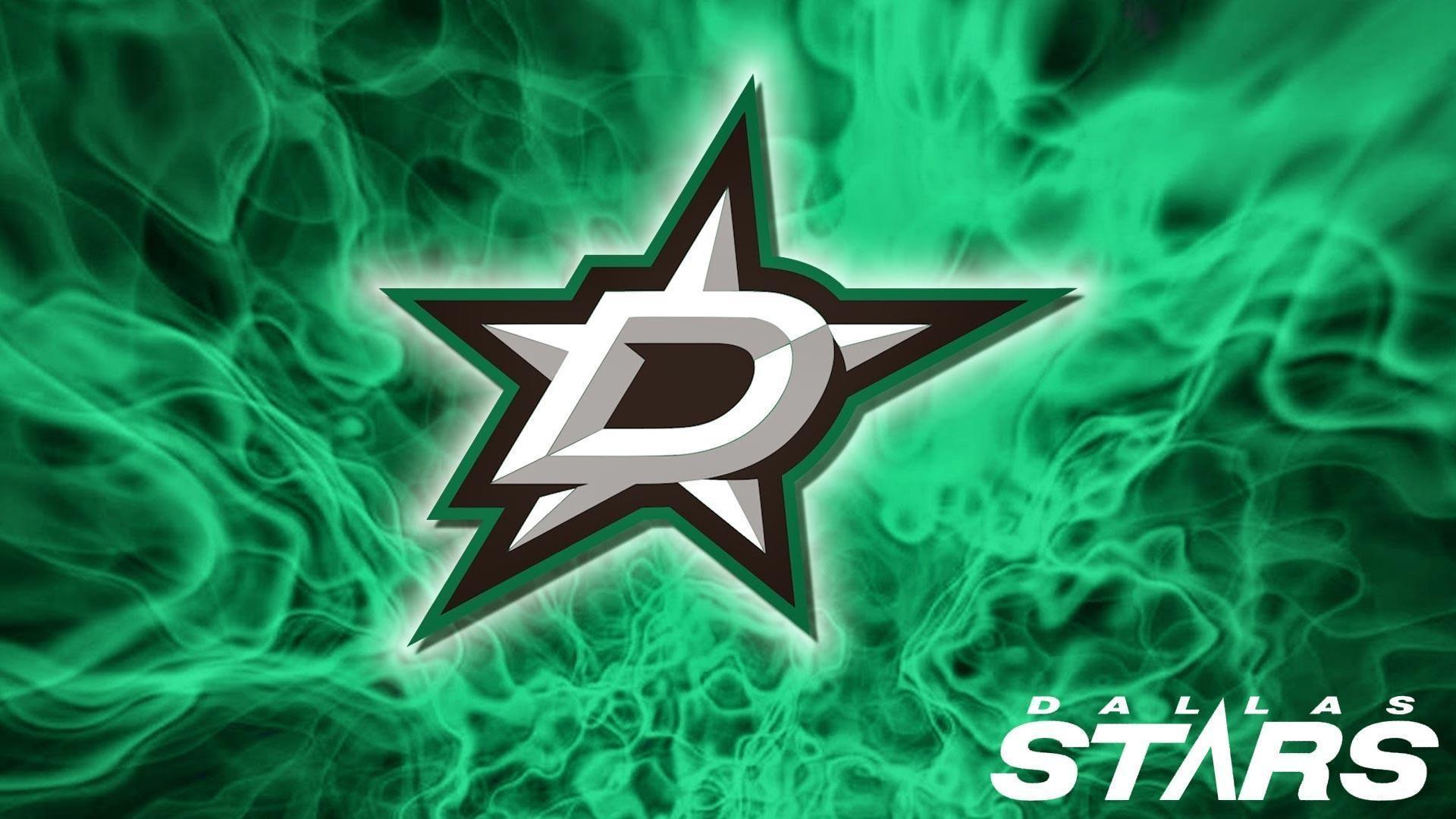 Dallas Stars New Logo Wallpaper – WallpaperSafari