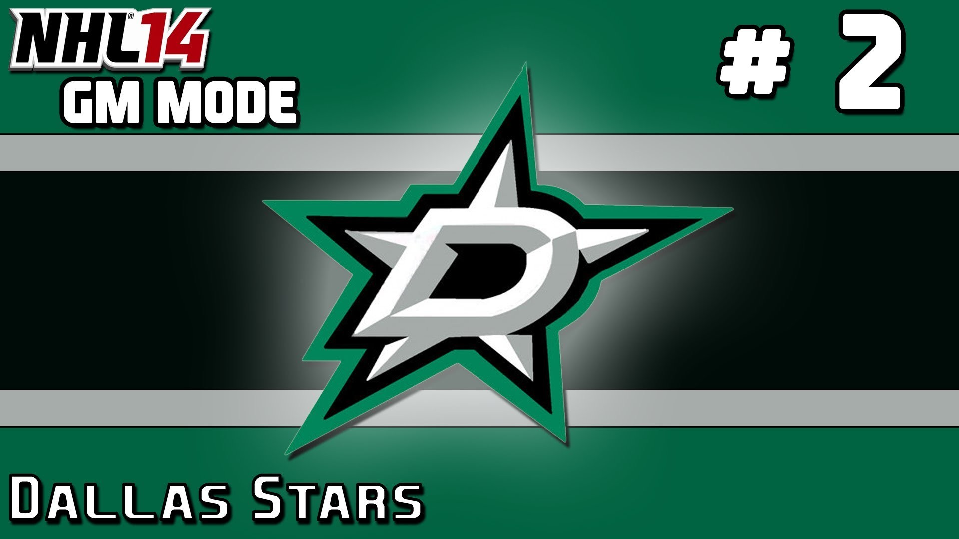 NHL 14: GM Mode Commentary – Dallas Stars ep. 2 – Making A Trade – YouTube