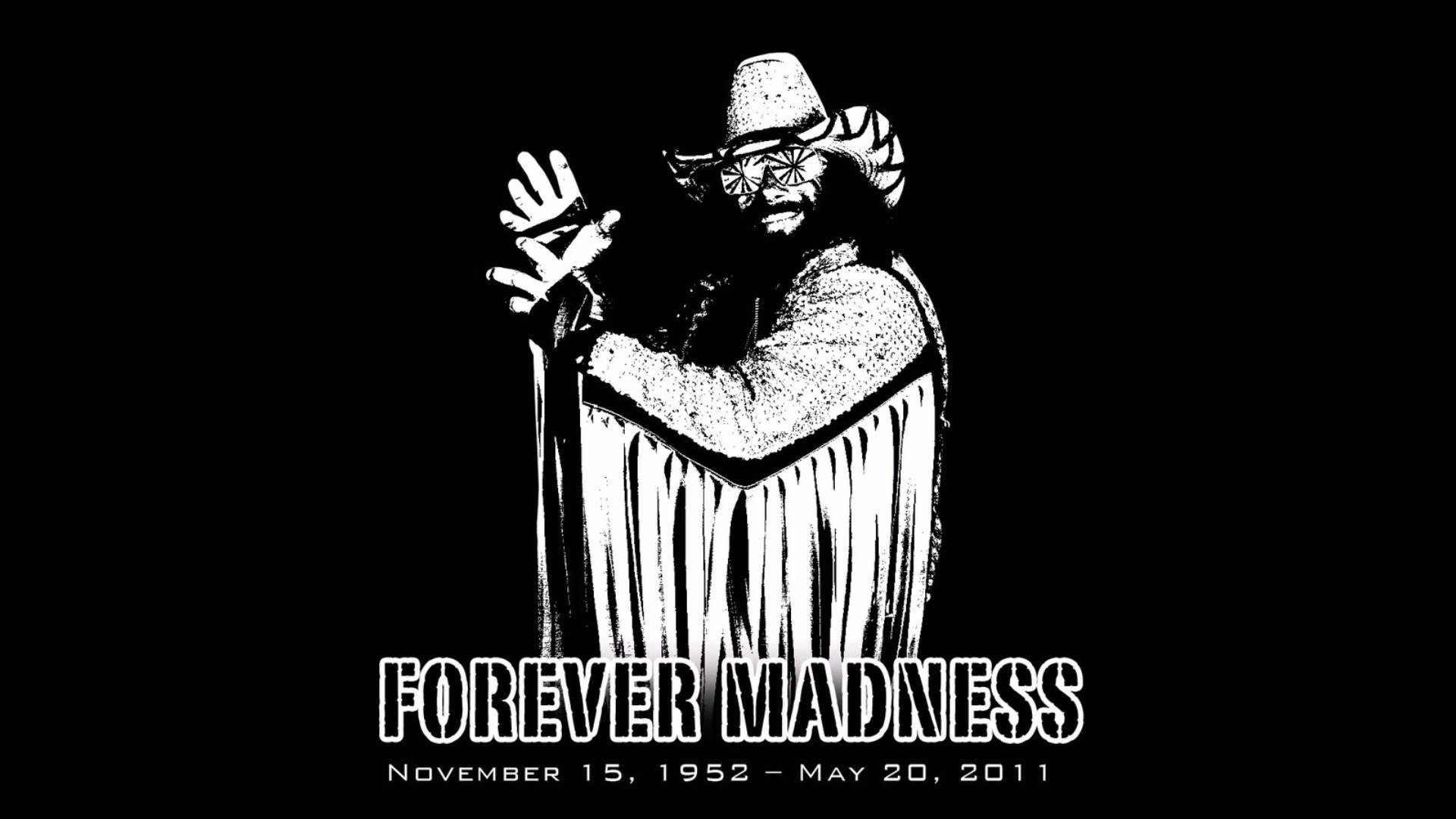 "WWE/WWF: ""Macho Man "" Randy Savage 1st Theme Song"