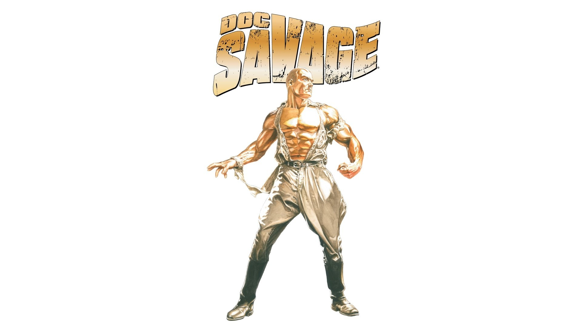 free computer wallpaper for doc savage