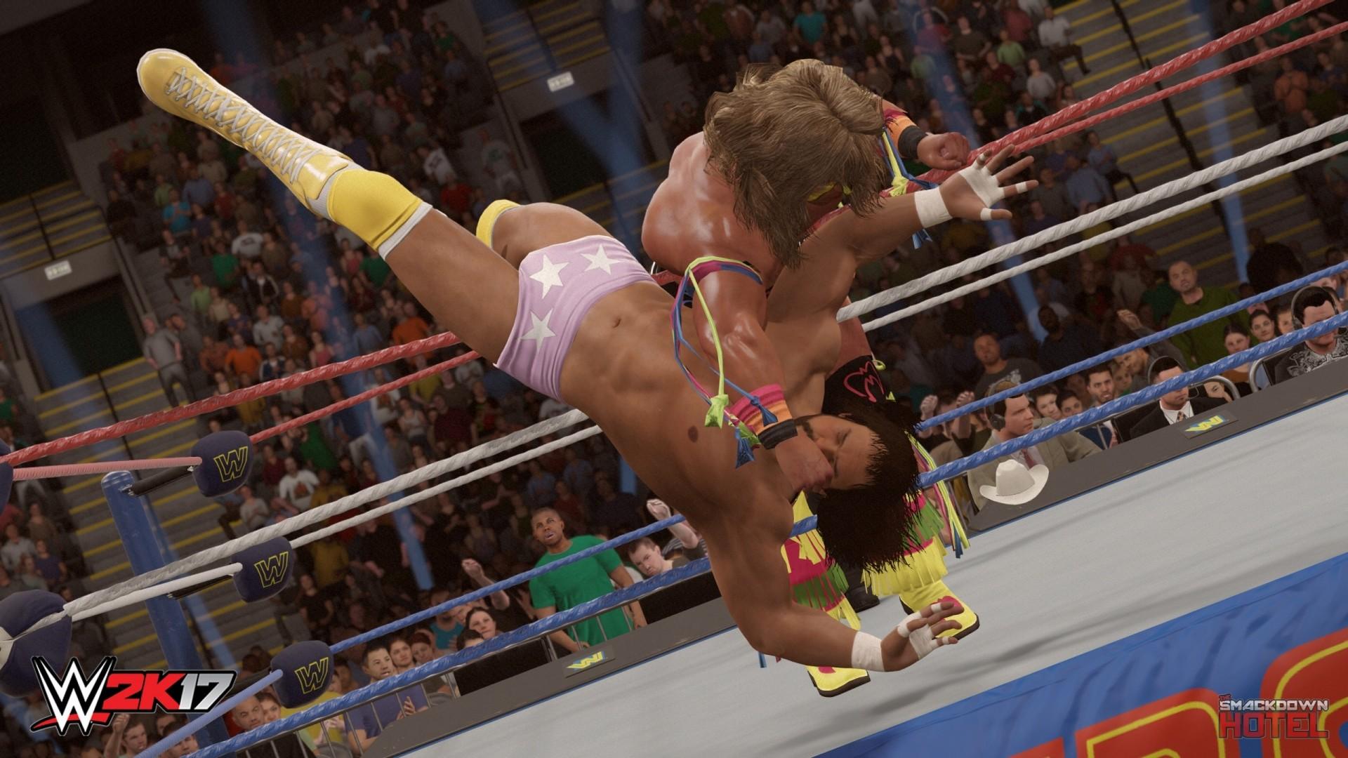 WWE2K17-PC-Savage-Warrior1 …