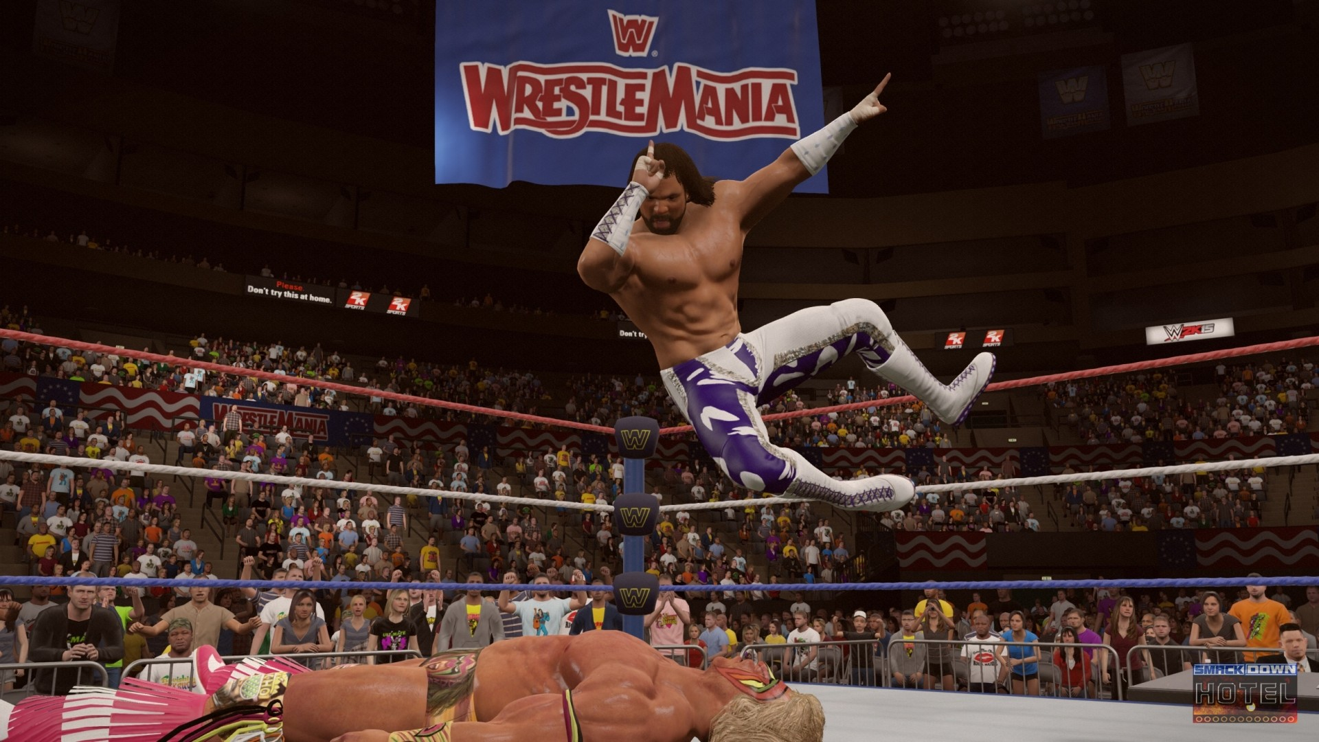 WWE2K15 PathOfWarrior6