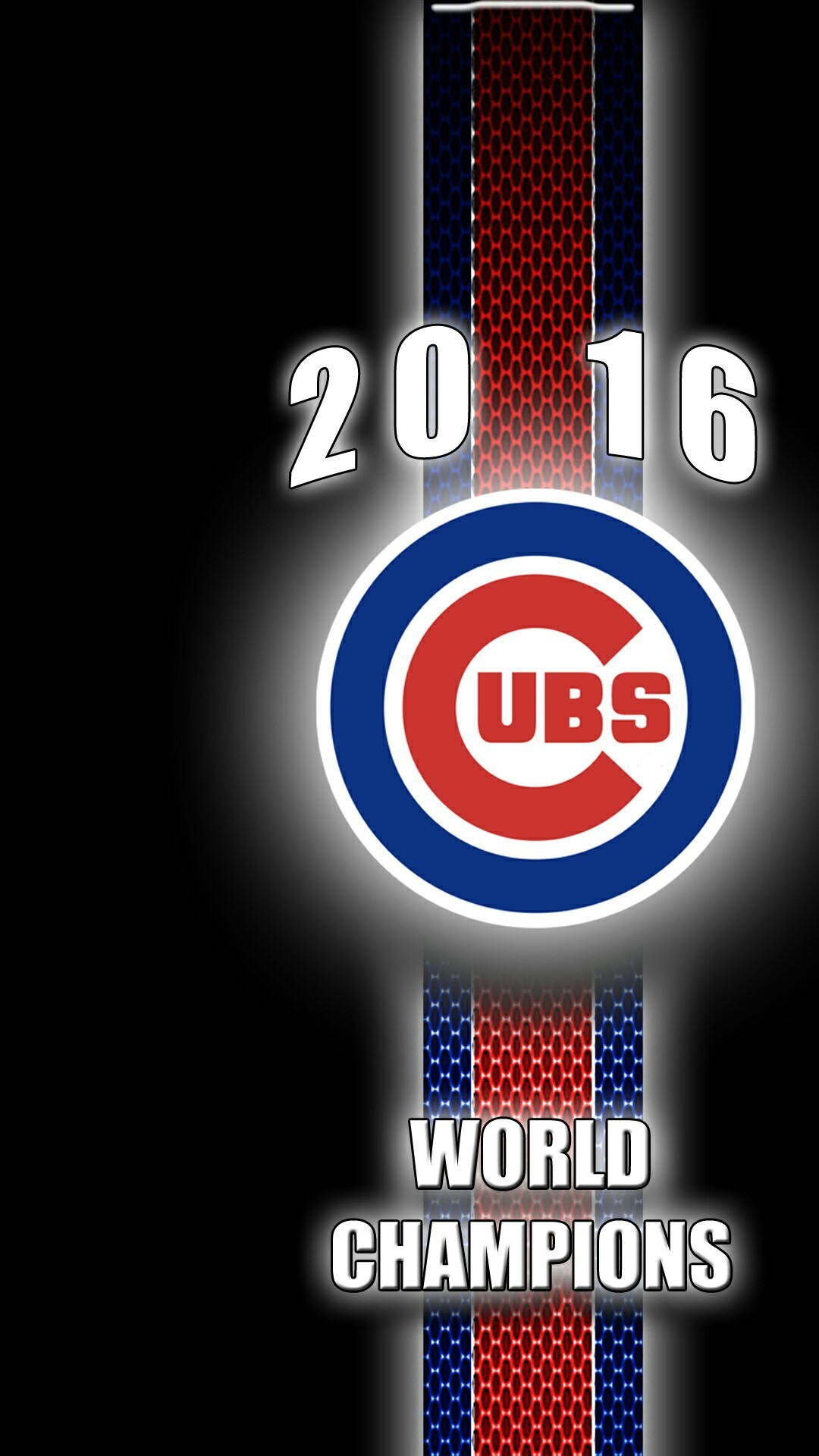 Chicago Cubs– 2016 World Champions More