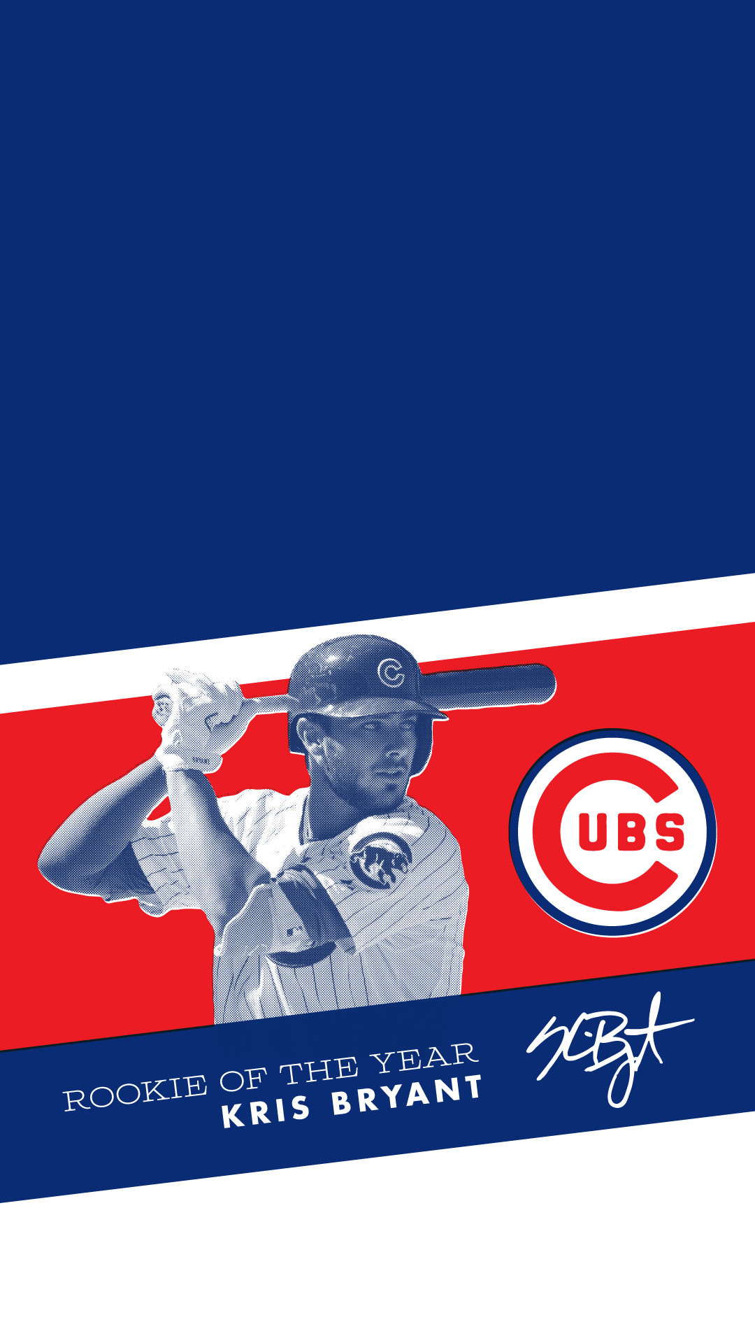 Kris Bryant Rookie of the Year, …