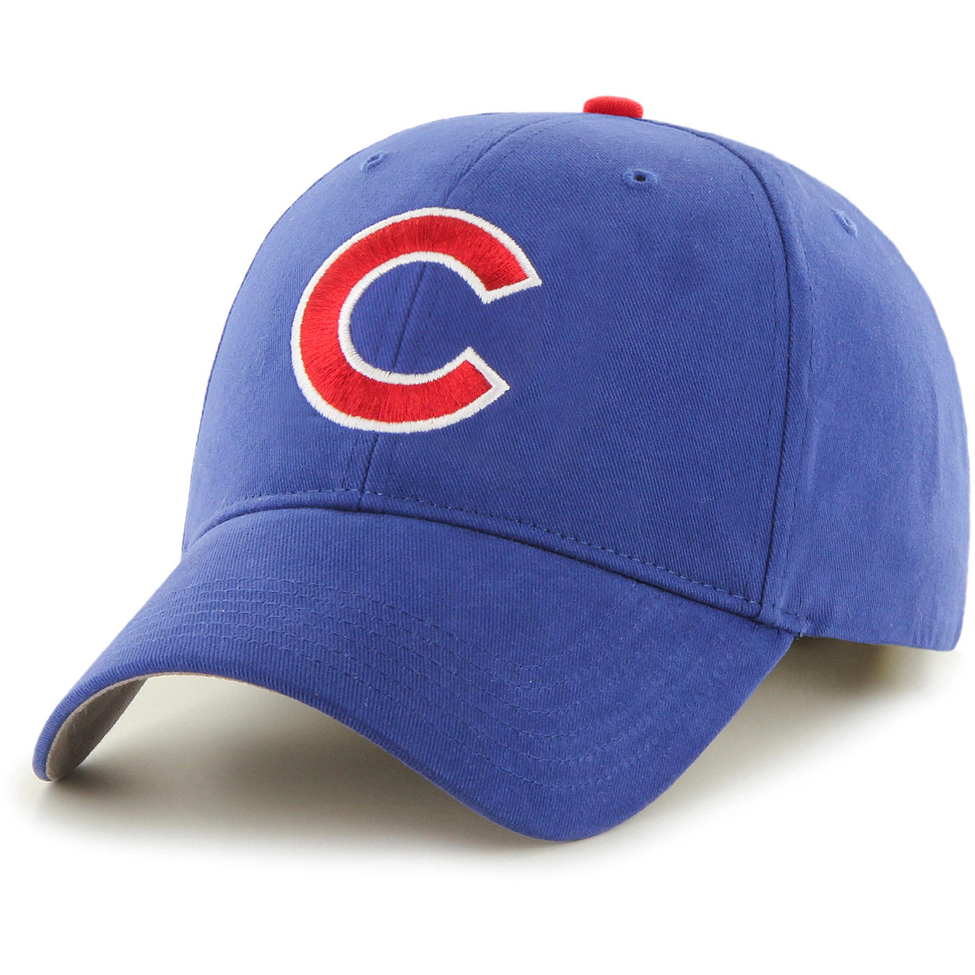 Fan Favorite – MLB Basic Cap, Chicago Cubs